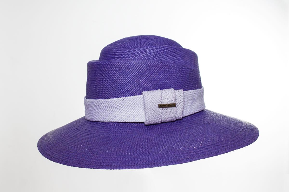 Panama Hat Elsa