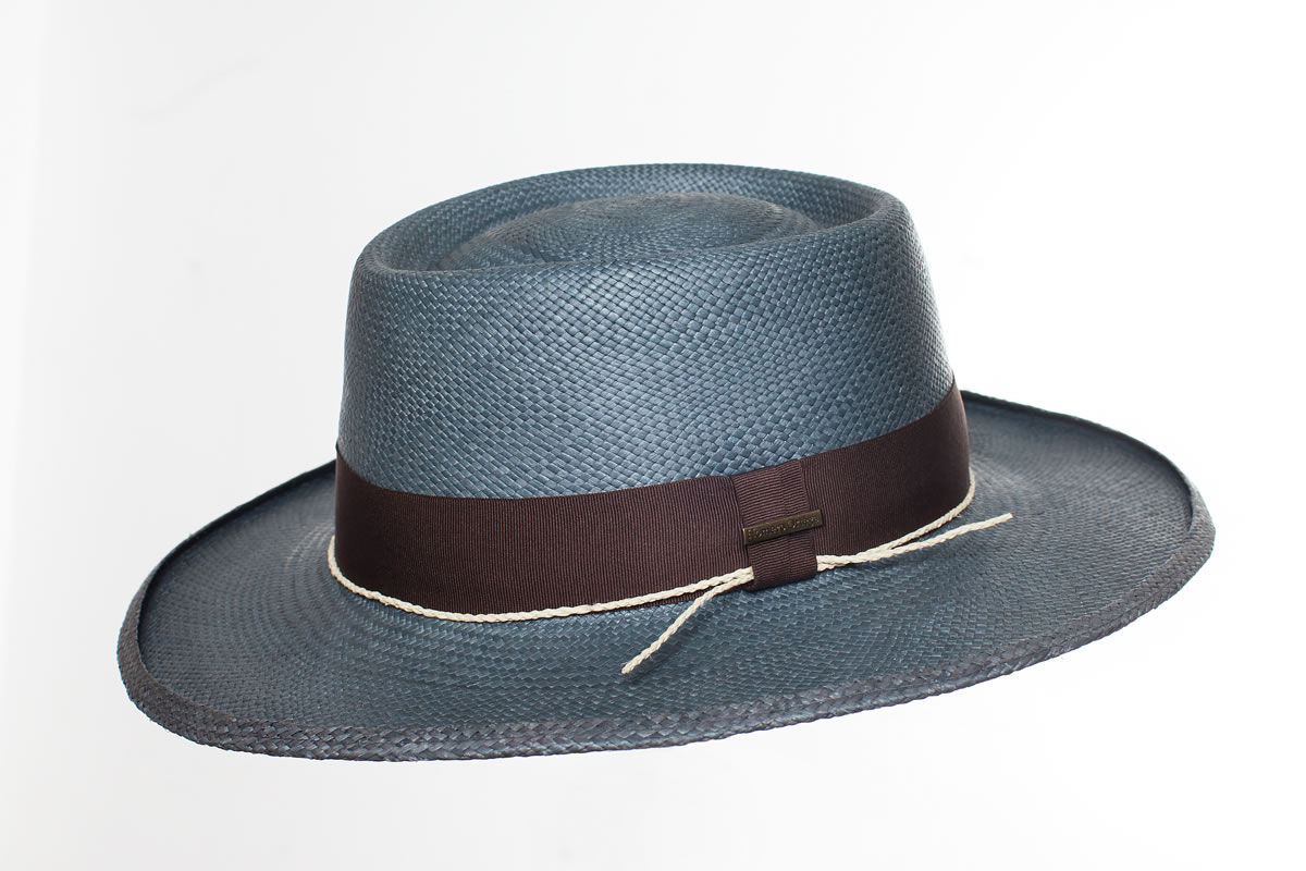 Panama Hat Planter Neo