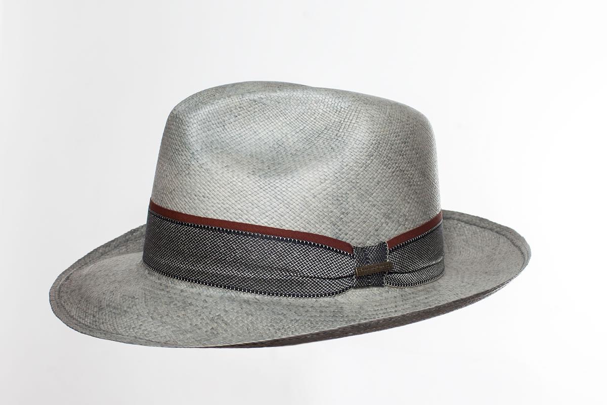 Panama Hat Fadi